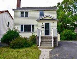 18-065 Charming 3 Bedroom Home in the West End Halifax