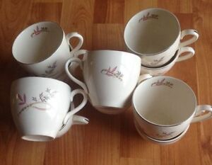 Serving for 8 plus Extras -45 PC Myott dish set Made in England