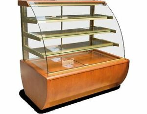 ** New/Used Display Cases on SPECIAL