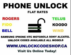 UNLOCK ANY CELL-PHONE FOR A CHEAP PRICE