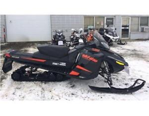 2015 Skidoo.....BAD CREDIT FINANCING AVAILABLE!!