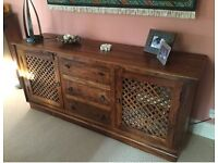 Sideboard, excellent condition