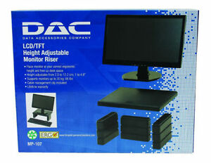 Computer monitor or laptop stand/riser