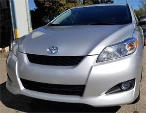 2013 Toyota Matrix 2 YEARS WARRANTY