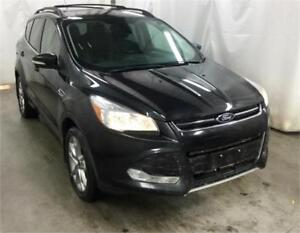 SALE NOW.!! 2013 FORD ESCAPE SEL 4wD REMOTE START KEYLESS..