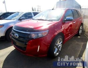 2011 Ford Edge 4dr Sport AWD