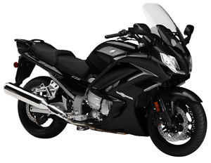 2014 Yamaha FJR 1300 Sport Tour! Brand New! Be its first owner!