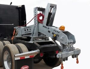 Tow Your Own Model 20 For Sale Mackenzie BC