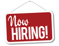 Near Square One! Hiring all Positions Restaurant No Experience