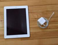 iPad 4 32GB White