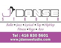 DANCE CLASSES: BALLET, JAZZ, TAP, ACRO, LYRICAL, Ages 2+