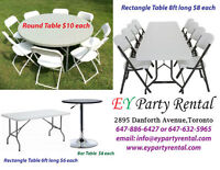 Tent....Chair....Table Rent !!!