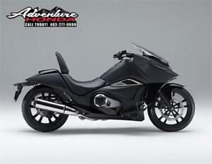 SAVE $1,500!!! 2017 Honda NM4 DCT Concept Motorcycle, Brand New!