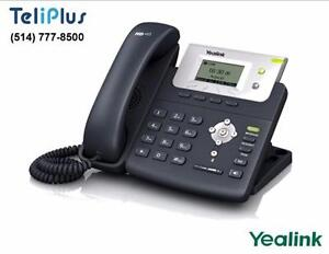 Yealink SIP-T21P E2 VoIP PHONE (PoE Ready)