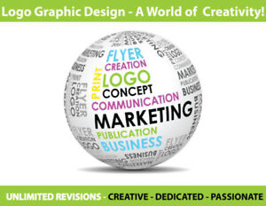 Professional Graphic/Logo Design Client Recommended!!