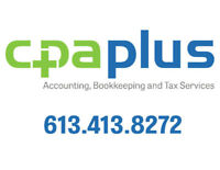 Accounting, Bookkeeping, and Tax Services