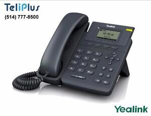 Yealink SIP-T19P VoIP PHONE (PoE Ready)