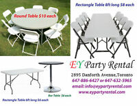 Tables Rent !!! Chairs Rent !!! Tents Rent !!!
