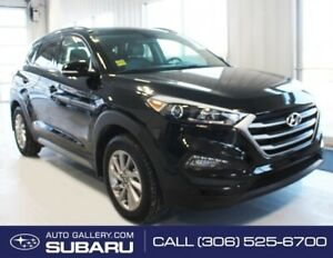 2017 Hyundai Tucson | AWD | BACK UP CAMERA | HEATED SEATS | CRUI