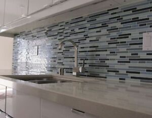 TILE  AND BACKSPLASH INSTALLATION St. John's Newfoundland image 3