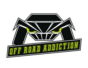 OFF ROAD ADDICTION, everything you need for your JEEP! and MORE!