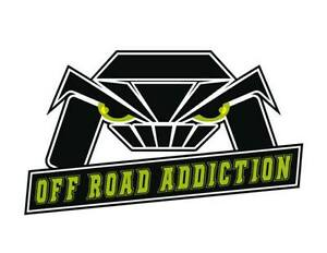 Back Rack @ OFFROAD ADDICTION London Ontario image 2
