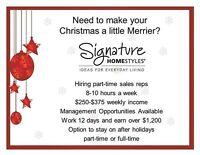Signature Homestyles