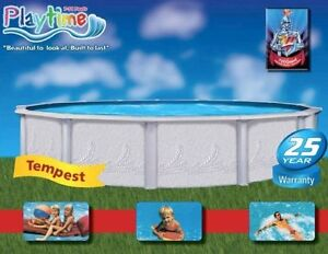Above Ground Pool **NEW IN BOX** END OF SEASON SALE