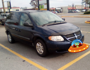 2006 Dodge Caravan Etested