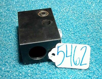 Hardinge Threading Tool Holder Model C12 Inv.5462