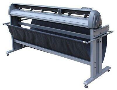 Saga Servo 6400 Vinyl Cutter