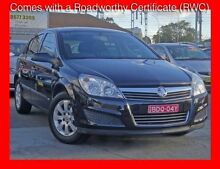 2007 Holden Astra AH MY07.5 CD ** Low 119,000 Kms * 5 Speed Manual Hatchback Granville Parramatta Area Preview