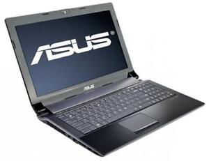 Laptop ASUS Ultra Puissant, Core I7 Quad 2.20GHZ 16GB RAM 256GB
