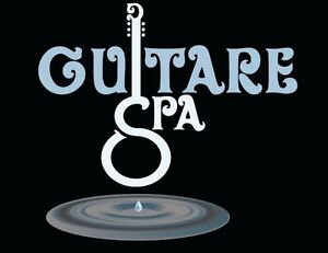 Guitare Spa because your guitar deserves the best
