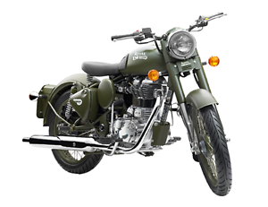 ROYAL ENFIELD MILITARY 500 $27.64 /semaine