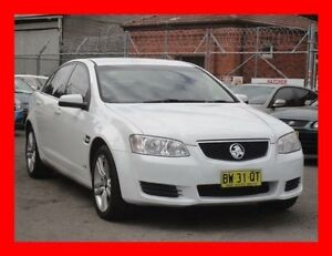 2011 Holden Commodore VE II MY12 Omega ** Low 77,000 Kms ** 6 Speed Automatic Sedan Granville Parramatta Area Preview