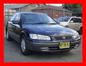 1998 Toyota Vienta MCV20R Grande ** Low 155,000 Kms * 4 Speed Automatic Sedan Granville Parramatta Area Preview