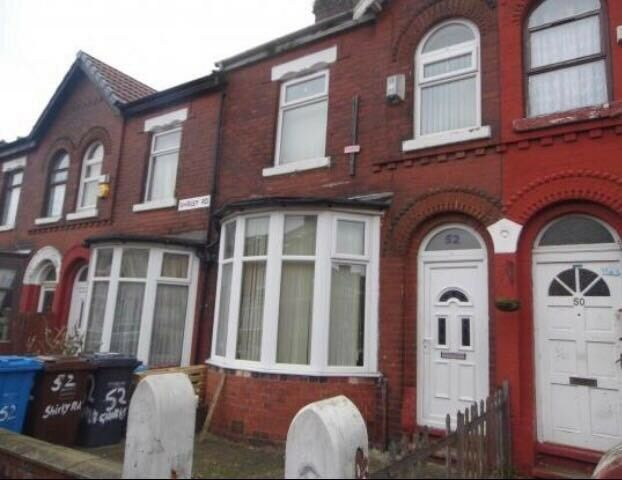 3 bed house for rent in cheetham hill manchester | in cheetham hill