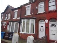 3 Bed House for rent in Cheetham Hill Manchester