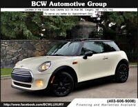 2015 MINI Cooper 1-Owner Low Km Fully Certified Nicely Equipped Calgary Alberta Preview