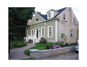 15-123 FURNISHED, character flat in SOUTH END HALIFAX!