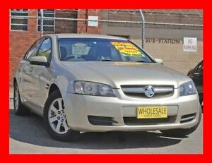 2008 Holden Commodore VE MY09 Omega ** Low 142,000 Kms * 4 Speed Automatic Sedan Granville Parramatta Area Preview