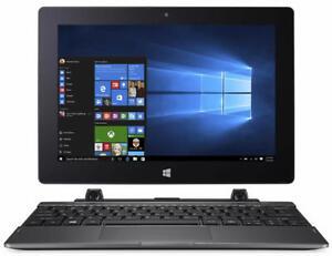 4GB LNIB Acer Switch One 10 Windows Laptop/Tablet w/ MS Office