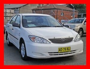 2003 Toyota Camry MCV36R Altise ** Low 133,000 Kms * 4 Speed Automatic Sedan Granville Parramatta Area Preview