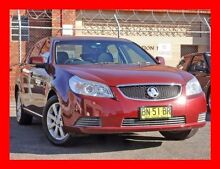 2010 Holden Epica EP MY10 CDX ** Low 118,000 Kms * 6 Speed Automatic Sedan Granville Parramatta Area Preview