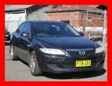 2003 Mazda 6 GG Classic ** Low 169,000 Kms * 4 Speed Auto Activematic Sedan Granville Parramatta Area Preview