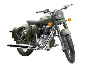 Royal Enfield Military