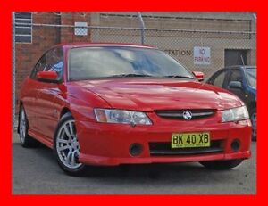 2004 Holden Commodore VY II S 27/june/2017 Rego !! 4 Speed Automatic Sedan Granville Parramatta Area Preview