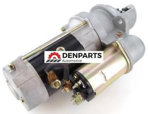 28mt Starter Perkins Marine Engine 4-108 / 4-154