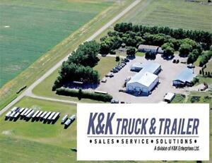HEAVY TRUCK&TRAILER SERVICE&REPAIR